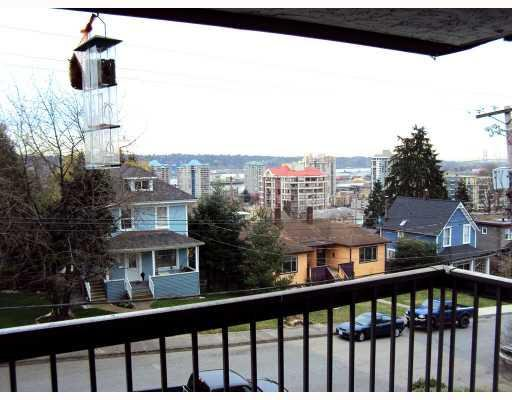 Main Photo: 304 1025 CORNWALL Street in New Westminster: Uptown NW Condo for sale : MLS®# V812409