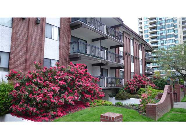 Main Photo: 301 625 HAMILTON Street in New Westminster: Uptown NW Condo for sale : MLS®# V831331