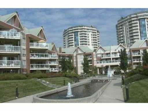 Main Photo: 308 1240 QUAYSIDE Drive in New Westminster: Quay Condo for sale : MLS®# V852183