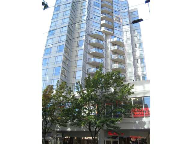 "Main Photo: 401 1212 HOWE Street in Vancouver: Downtown VW Condo for sale in ""1212 HOWE"" (Vancouver West)  : MLS®# V866406"
