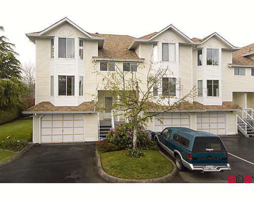 """Main Photo: 14 8220 121A Street in Surrey: Queen Mary Park Surrey Townhouse for sale in """"BARKERVILLE II"""" : MLS®# F2909724"""