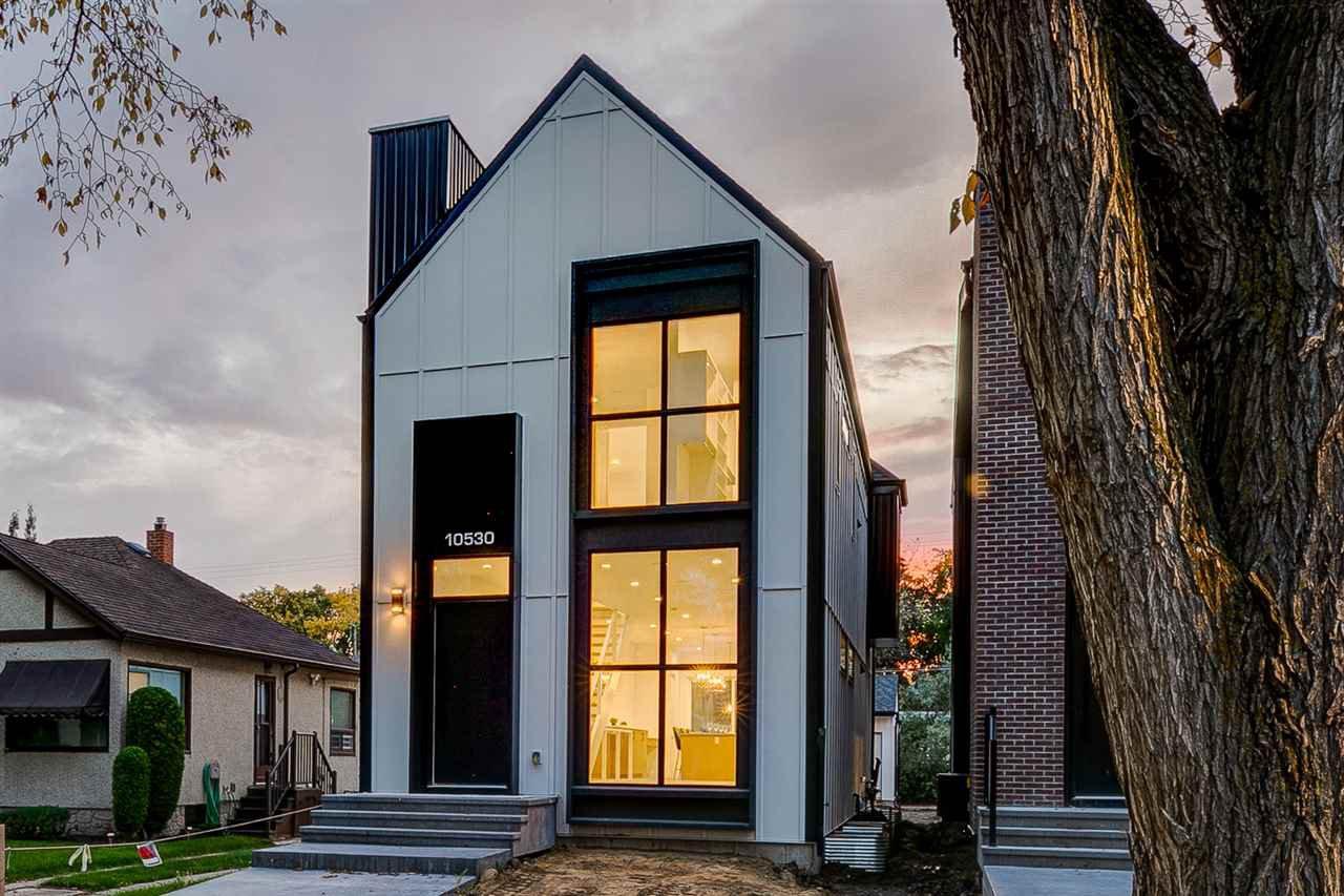 Main Photo: 10530 134 Street in Edmonton: Zone 11 House for sale : MLS®# E4174419