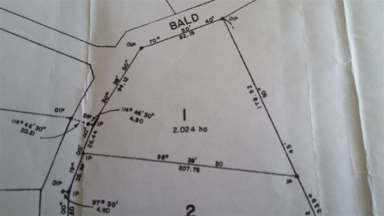 Main Photo: LOT 1 BALD HILL Road in Burns Lake: Burns Lake - Rural South Land for sale (Burns Lake (Zone 55))  : MLS®# R2446793