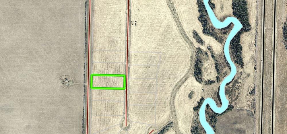 Main Photo: 8 Meadow Lane , Breynat: Breynat Vacant Lot for sale : MLS®# E4193939