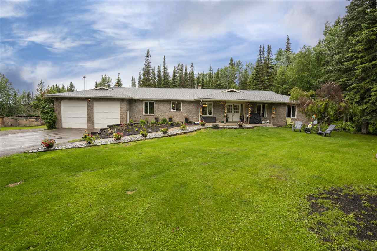 Main Photo: 8933 INGLEWOOD Road in Prince George: North Kelly House for sale (PG City North (Zone 73))  : MLS®# R2470540