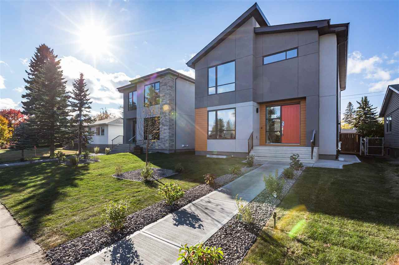 Main Photo: 9018 148 Street NW in Edmonton: Zone 10 House for sale : MLS®# E4211379