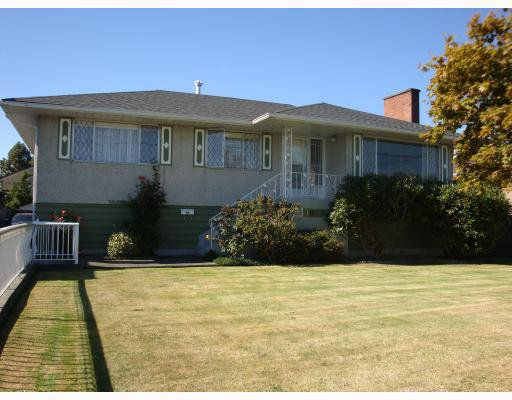 Main Photo: 10531 NO 2 Road in Richmond: Steveston North House for sale : MLS®# V785771
