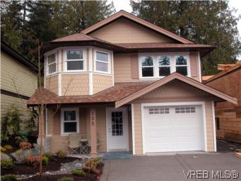Main Photo: 107 954 Walfred Rd in VICTORIA: La Walfred Row/Townhouse for sale (Langford)  : MLS®# 523904