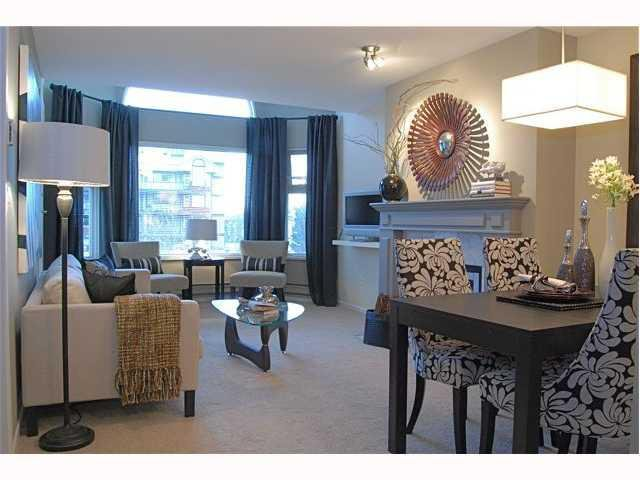"""Photo 6: Photos: D220 4845 53RD Street in Ladner: Hawthorne Condo for sale in """"LADNER POINTE"""" : MLS®# V816796"""