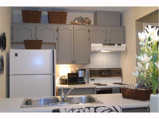 """Photo 4: Photos: D220 4845 53RD Street in Ladner: Hawthorne Condo for sale in """"LADNER POINTE"""" : MLS®# V816796"""
