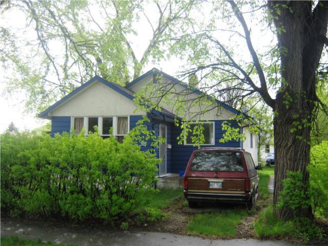 Main Photo: 38 Inman Avenue in WINNIPEG: St Vital Residential for sale (South East Winnipeg)  : MLS®# 1008869