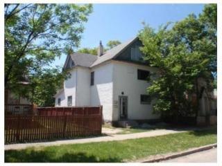 Main Photo: 678 Magnus Avenue in Winnipeg: North End Residential  (Central Winnipeg)  : MLS®# 2913064