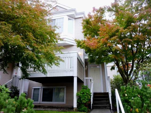 "Main Photo: 51 12500 MCNEELY Drive in Richmond: East Cambie Condo for sale in ""FRANCISCO VILLAGE"" : MLS®# V856565"