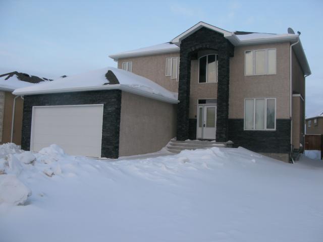Main Photo: 19 PORTSIDE Drive in WINNIPEG: St Vital Residential for sale (South East Winnipeg)  : MLS®# 1100431