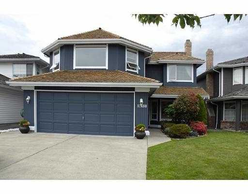 Main Photo: 12480 PHOENIX Drive in Richmond: Steveston South House for sale : MLS®# V593568