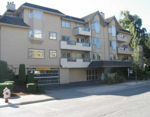 Main Photo: 8700 WESTMINSTER Highway in Richmond: Brighouse Condo for sale : MLS®# V614663