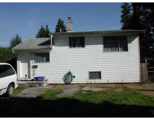 Photo 1: Photos: 21155 COOK Avenue in Maple_Ridge: Southwest Maple Ridge House for sale (Maple Ridge)  : MLS®# V731065