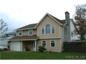 Main Photo:  in VICTORIA: Co Colwood Lake House for sale (Colwood)  : MLS®# 389094