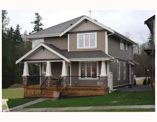 Main Photo: 23735 KANAKA Way in Maple_Ridge: Cottonwood MR House for sale (Maple Ridge)  : MLS®# V744496