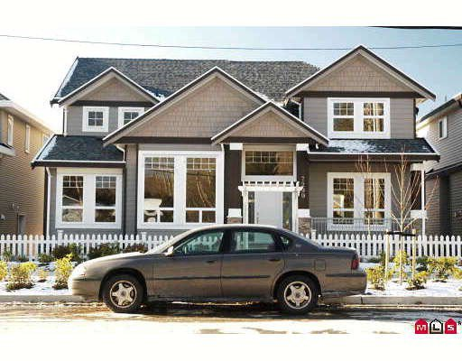 "Main Photo: 7299 202A Street in Langley: Willoughby Heights House for sale in ""WILLOWBROOK"" : MLS®# F2832968"