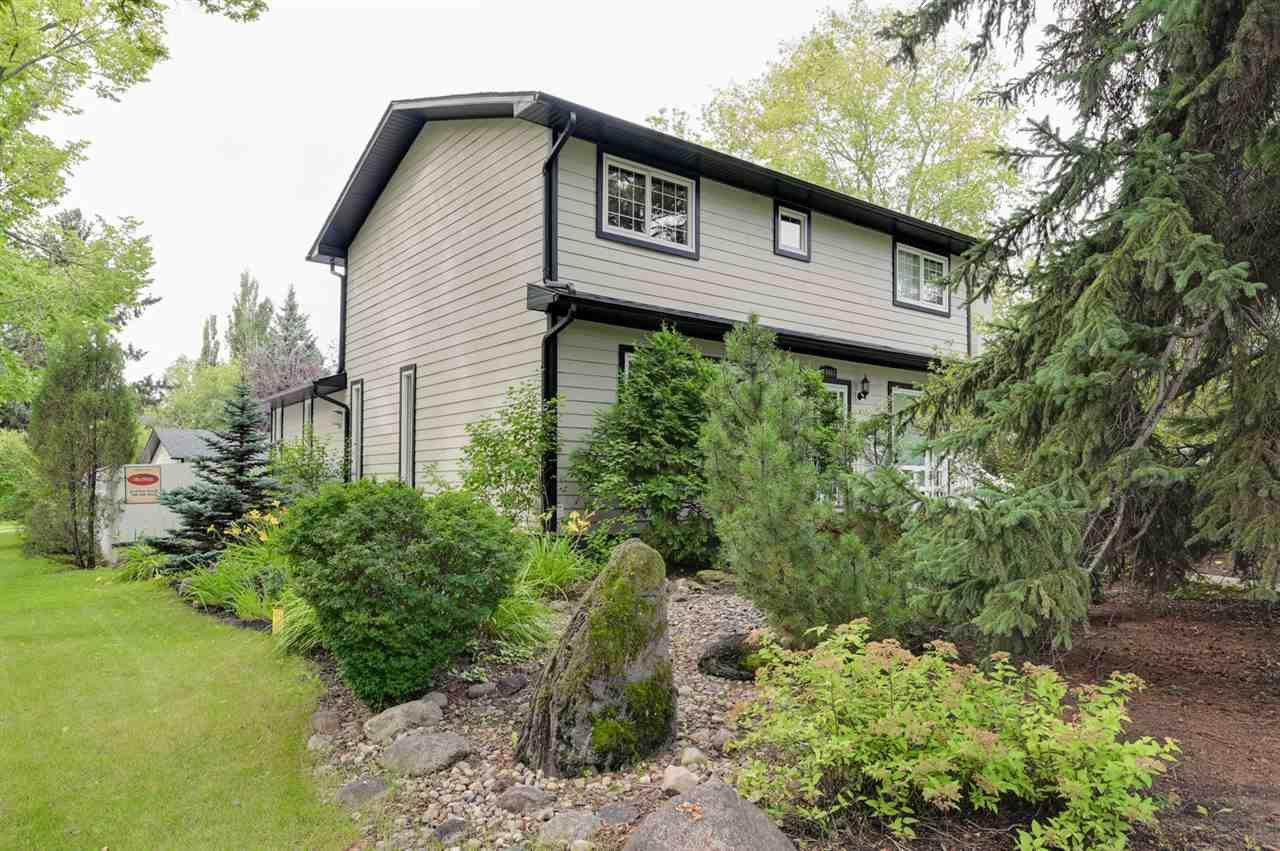 Main Photo: 14003 104A Avenue in Edmonton: Zone 11 House for sale : MLS®# E4167240