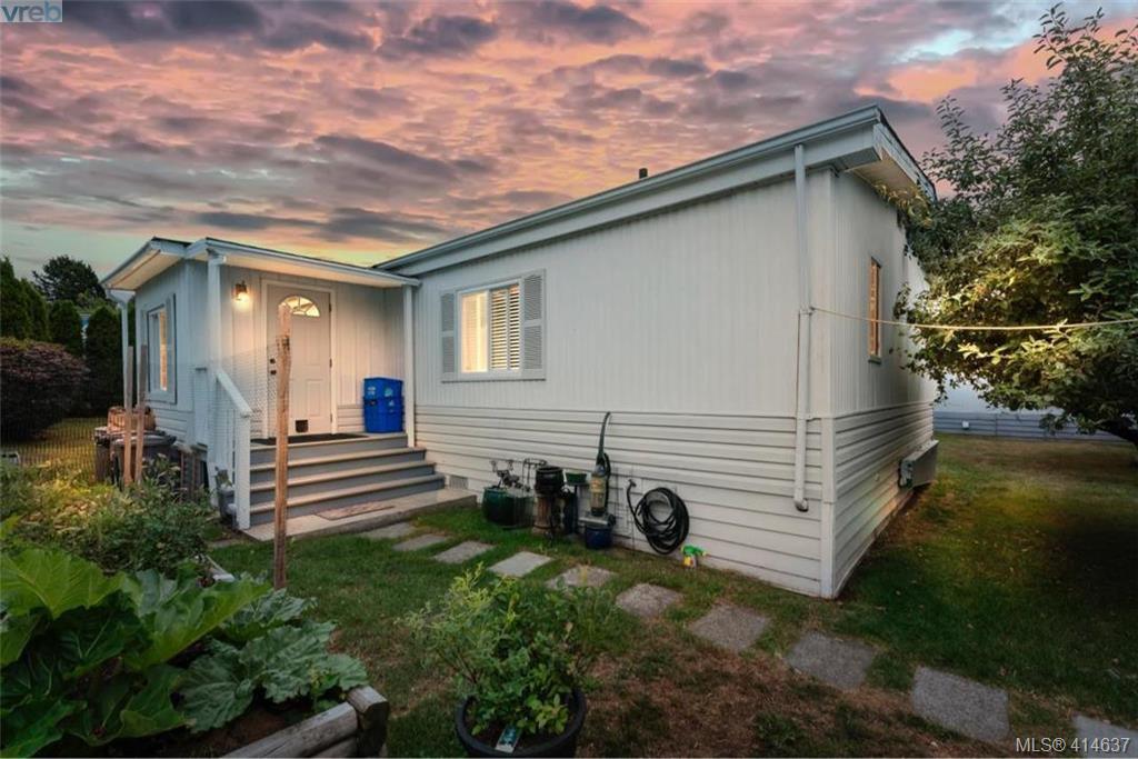Photo 27: Photos: 9 1536 Middle Road in VICTORIA: VR Glentana Manu Double-Wide for sale (View Royal)  : MLS®# 414637