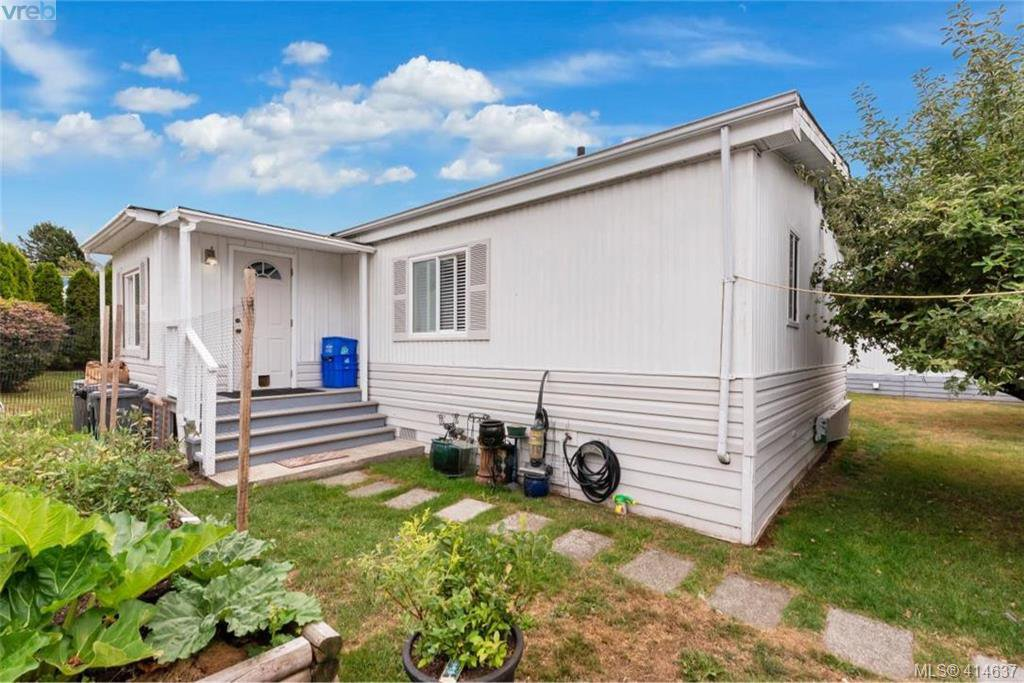 Photo 30: Photos: 9 1536 Middle Road in VICTORIA: VR Glentana Manu Double-Wide for sale (View Royal)  : MLS®# 414637