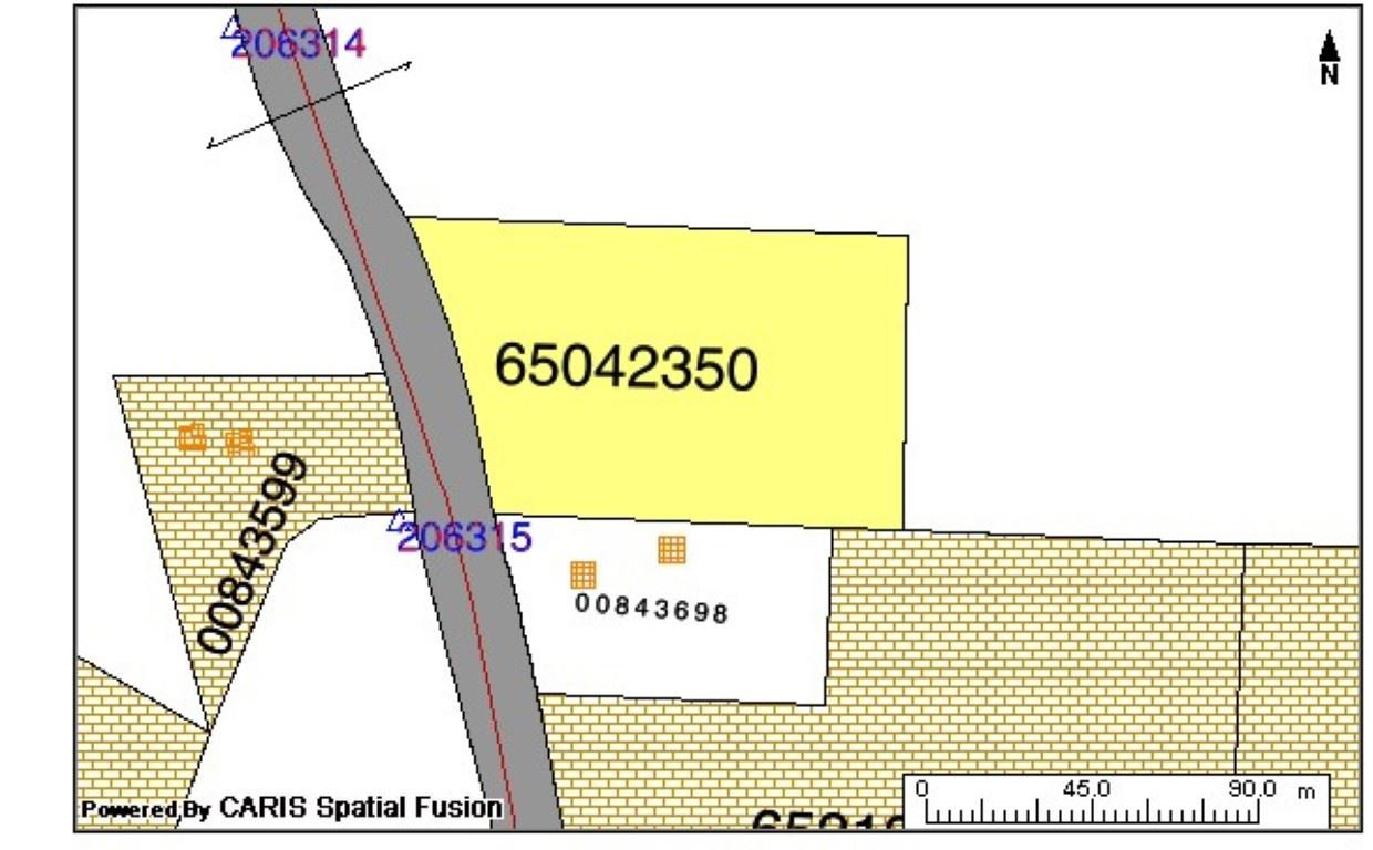 Main Photo: Lot 1 Alma Road in Alma: 108-Rural Pictou County Vacant Land for sale (Northern Region)  : MLS®# 202007371