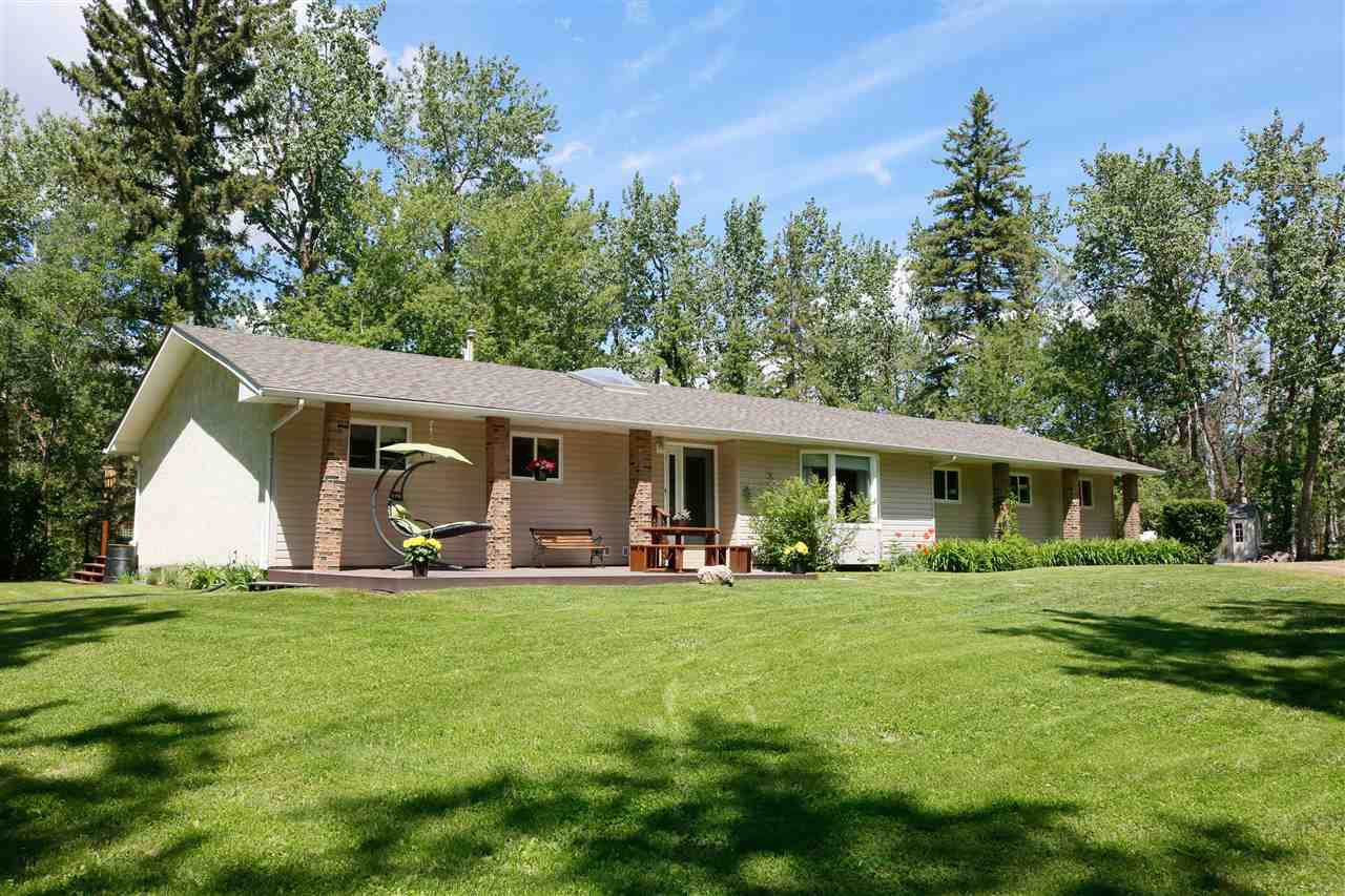 Main Photo: 121 23012 TWP RD 521: Rural Strathcona County House for sale : MLS®# E4201575