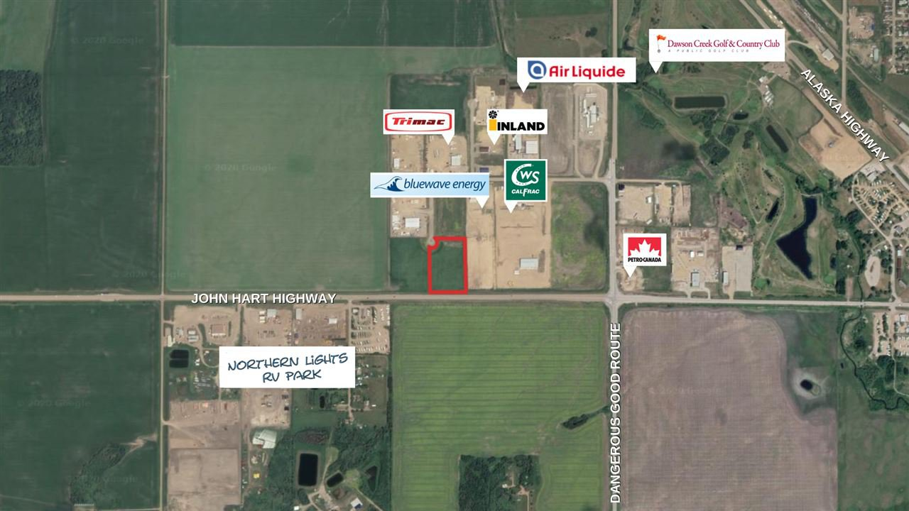 Main Photo: 9300 28 Street in No City Value: BCNREB Out of Area Land Commercial for sale : MLS®# C8033146