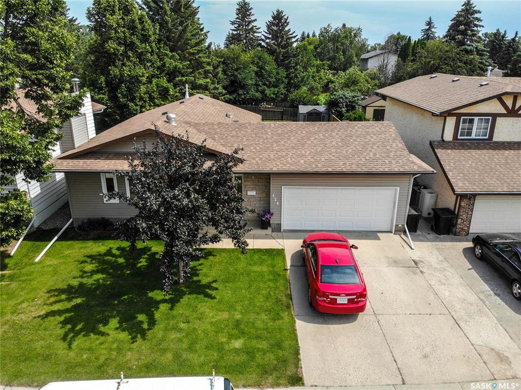 Main Photo: 126 J.J. Thiessen Crescent in Saskatoon: Silverwood Heights Residential for sale : MLS®# SK818917