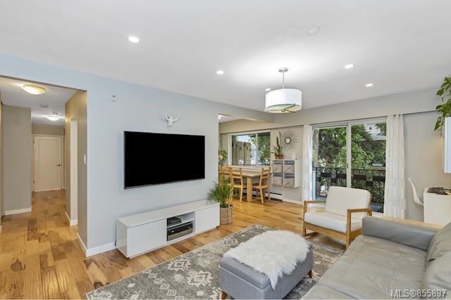 Main Photo: 3538 Tillicum Rd in : SW Tillicum Condo Apartment for sale (Saanich West)  : MLS®# 855897