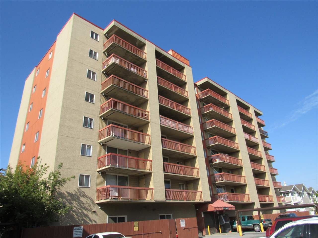 Main Photo: 402 12831 66 Street in Edmonton: Zone 02 Condo for sale : MLS®# E4214778