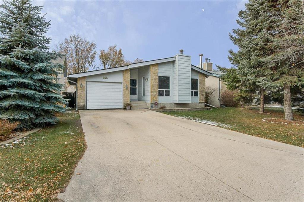 Main Photo: 146 Southwalk Bay in Winnipeg: River Park South Residential for sale (2F)  : MLS®# 202026857