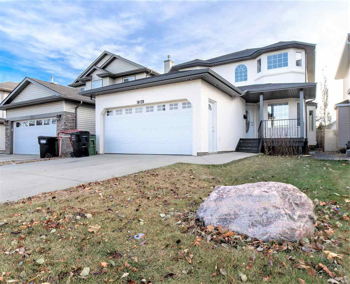 Main Photo:  in Edmonton: Zone 27 House for sale : MLS®# E4219743
