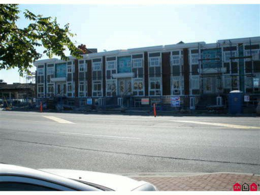 "Main Photo: 170 20170 FRASER Highway in Langley: Langley City Condo for sale in ""Paddington Station"" : MLS®# F2922826"