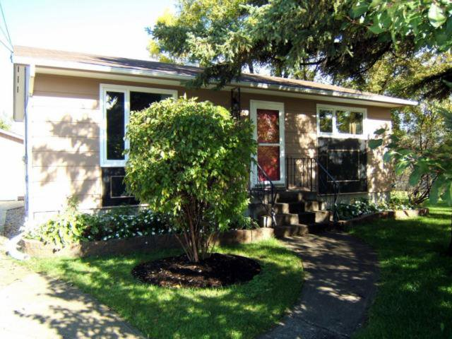 Main Photo: 25 WORTHINGTON Avenue in WINNIPEG: St Vital Residential for sale (South East Winnipeg)  : MLS®# 1019423