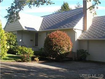 Main Photo:  in VICTORIA: Vi Fairfield West Single Family Detached for sale (Victoria)  : MLS®# 552103
