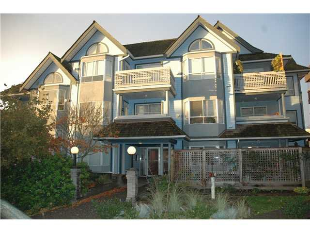 Main Photo: 202 1729 E GEORGIA Street in Vancouver: Hastings Condo for sale (Vancouver East)  : MLS®# V857226