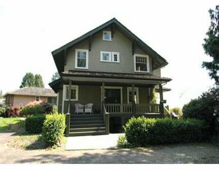 """Main Photo: 11530 ANDERSON PL in Maple Ridge: West Central House for sale in """"ANDERSON PL"""" : MLS®# V587800"""