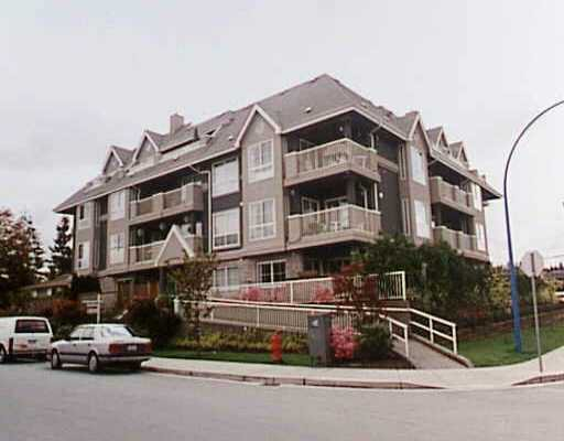 Main Photo: 303 2388 WELCHER AV in Port_Coquitlam: Central Pt Coquitlam Condo for sale (Port Coquitlam)  : MLS®# V384787