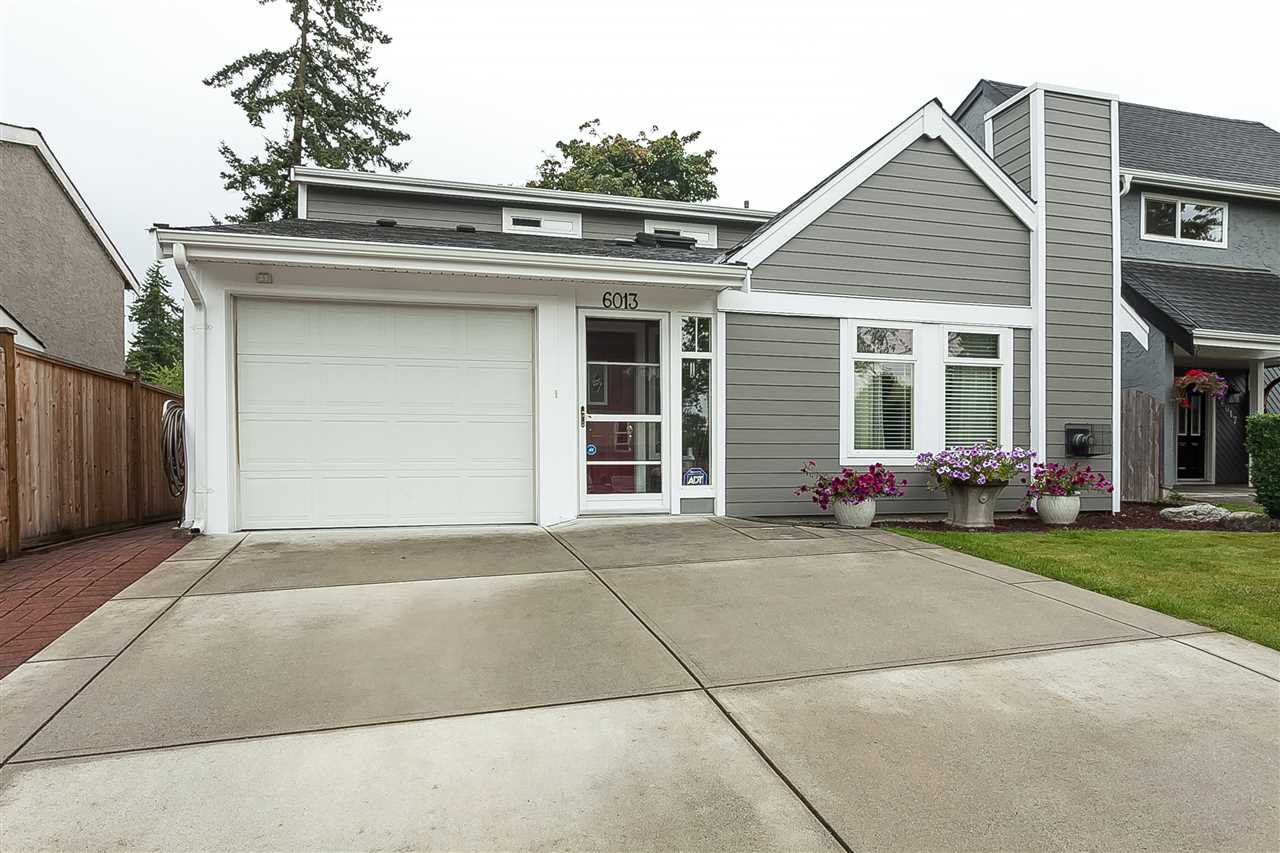 Main Photo: 6013 194A Street in Surrey: Cloverdale BC House for sale (Cloverdale)  : MLS®# R2400424