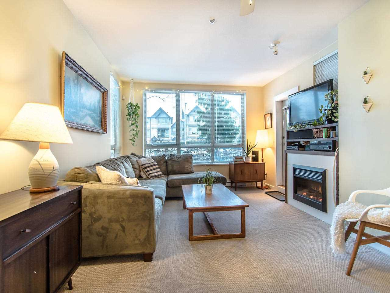"Main Photo: 119 15988 26 Avenue in Surrey: Grandview Surrey Condo for sale in ""THE MORGAN"" (South Surrey White Rock)  : MLS®# R2434216"