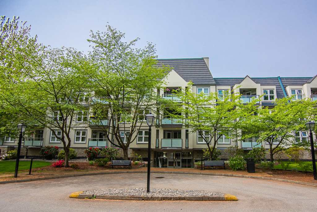 Main Photo: 222 98 LAVAL STREET in Coquitlam: Maillardville Condo for sale : MLS®# R2412445