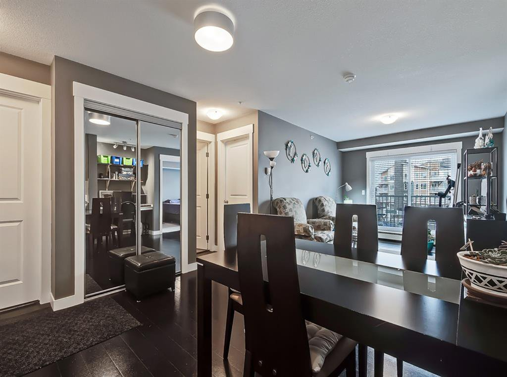Photo 3: Photos: 3305 302 Skyview Ranch Drive NE in Calgary: Skyview Ranch Apartment for sale : MLS®# A1045606