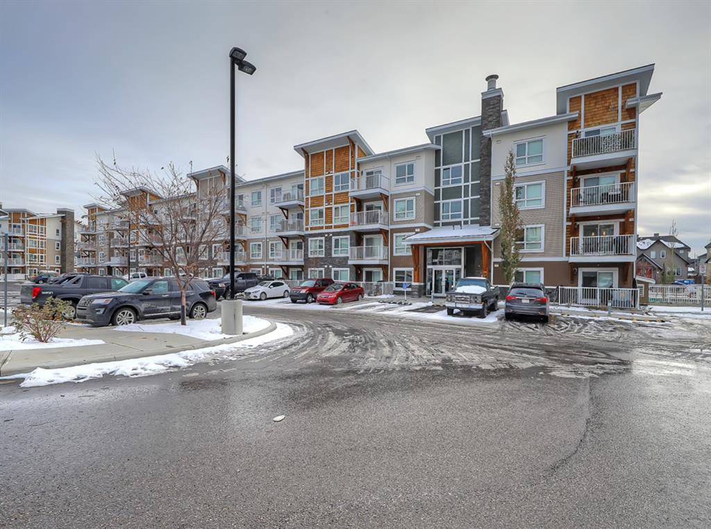 Photo 28: Photos: 3305 302 Skyview Ranch Drive NE in Calgary: Skyview Ranch Apartment for sale : MLS®# A1045606