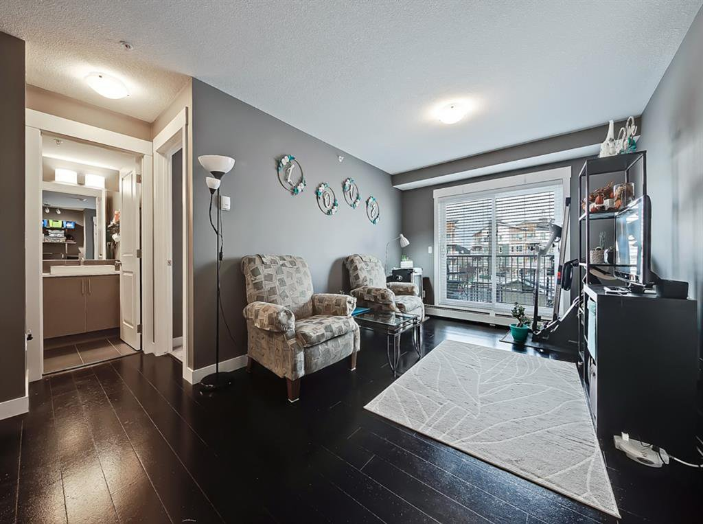 Photo 7: Photos: 3305 302 Skyview Ranch Drive NE in Calgary: Skyview Ranch Apartment for sale : MLS®# A1045606
