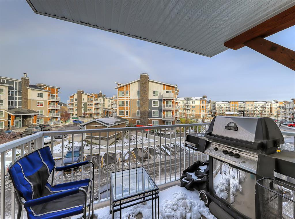 Photo 11: Photos: 3305 302 Skyview Ranch Drive NE in Calgary: Skyview Ranch Apartment for sale : MLS®# A1045606