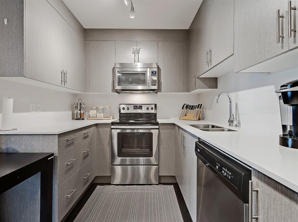 Photo 5: Photos: 3305 302 Skyview Ranch Drive NE in Calgary: Skyview Ranch Apartment for sale : MLS®# A1045606