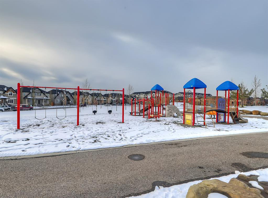 Photo 27: Photos: 3305 302 Skyview Ranch Drive NE in Calgary: Skyview Ranch Apartment for sale : MLS®# A1045606